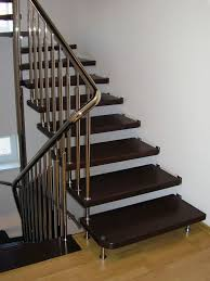 stringer advantage of metal stair treads 3189 latest decoration