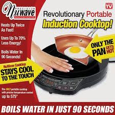Nuwave Cooktop Nuwave Precision Induction Cooktop New Easy