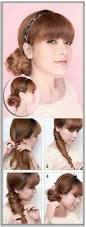 do it yourself updos for short hair hair style and color for woman