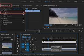 tutorial editing video di adobe premiere how to rotate flip a video in adobe premiere