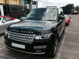 land rover vogue uk range rover vogue autobiography 3 0 litre tdv6 se hire u2013 rent