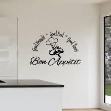 stickers pour cuisine d馗oration dessin animé stickers muraux pour cuisine décoration à la maison