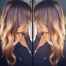 medium length hair with ombre highlights 60 awesome diy ombre hair color ideas for 2017