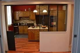 verriere interieur cuisine travaux de metallerie feronnerie sur mesure ou standard oise et