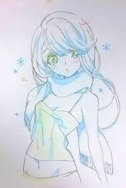 tanaku kagerou project drawing challenge 30 turn the tears kawaii anime to make your mother u0027s day the best one yet