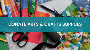 donate arts and crafts supplies friends of pine ridge reservation