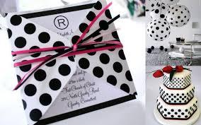 polka dot wedding invitations wedding invitation for 2016 inspirations ideas