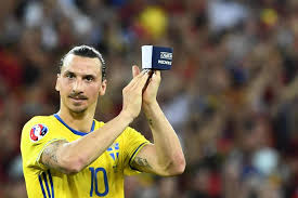 Zlatan Ibrahimovic Zlatan Ibrahimovic Mulling Sweden Comeback For World Cup After