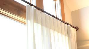 Curtains For Traverse Rod Onaverse Iron Traverse Rod