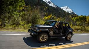 2020 jeep wrangler the 2018 jeep wrangler jl is here get all the facts and photos