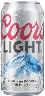 coors light on sale near me coors light cans beer cider bevmo