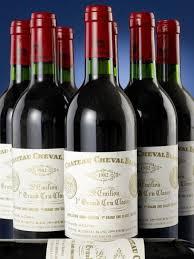 wine legend château cheval blanc 1999 chateau cheval blanc bordeaux