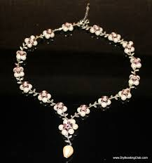pearl bracelet tutorials images Jewelry making for beginners jpg