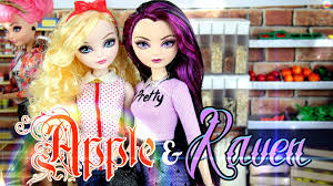 after high dolls where to buy diy custom doll after after high apple fashion