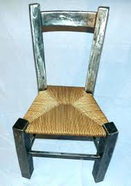 assise de chaise en paille chaise en paille en tissu hd comment rempailler une chaise luxury