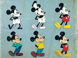 mickey mouse playbuzz