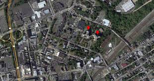 Trenton Zip Code Map by Trenton City Council Approves 2 8 Million For Demolition