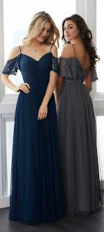 bridesmaid gowns bridesmaid dress inspiration wu celebration