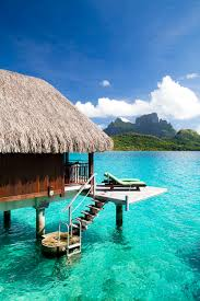 50 best overwater bungalow photos from tahiti paysages et voyages