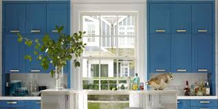 blue kitchen decorating ideas 25 designer blue kitchens blue walls decor ideas for kitchens