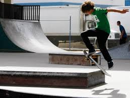 downtown boise u0027s revamped skate park an instant attraction idaho