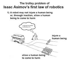 Memes Problem - i got sent a trolley problem meme by a friend i gave him a