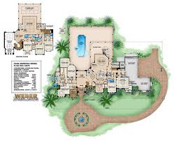 floor plan planos pinterest house mediterranean house plans
