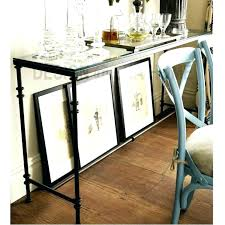 Wrought Iron Patio Side Table Side Table Wrought Iron Bedside Cabinets American Country Old
