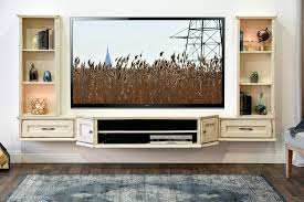 antique white bookcases tv stand white floating tv stand terrific futuristic tv unit