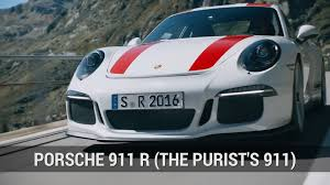 porsche cars 2016 used porsche 911 rs are selling for nearly 1 3 million autoblog