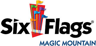 Six Flags Magic Mountain by Six Flags Magic Mountain Captures The Crown As Best Theme Park