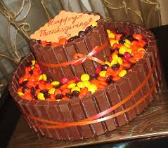 141 best thanksgiving cakes cupcakes images on
