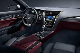 cadillac cts 2013 interior 2014 cadillac cts reviews and rating motor trend