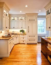 thomasville glass kitchen cabinets thomasville kitchen cabinets traditional with beadboard