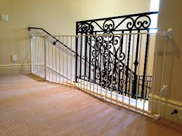 safety gates for stairs interior u2014 best home decor ideas chain