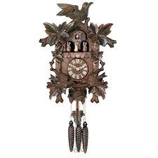 cuckoo clock 16 feeding birds house of clocks