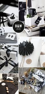 black and white gift wrap weekly wrap 174 black white gift wrap inspiration paper crave