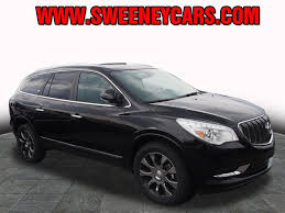 new enclave for sale sweeney chevy buick gmc
