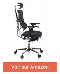 bon fauteuil de bureau meilleur fauteuil de bureau 2017 comparatif avis