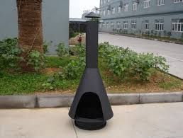 Ceramic Fire Pit Chimney - standing fire pit with chimney karenefoley porch and chimney ever