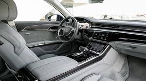 2018 audi a8 motoring research