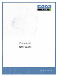 pdms equipment user guide microsoft excel menu computing