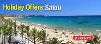 salou holidays 2018 cheap salou sun package holidays from dublin