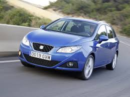 seat ibiza st 2011 pictures information u0026 specs