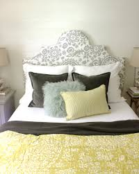bedding design indulgence