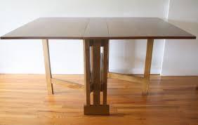 Norden Gateleg Table Norbo Wallmounted Dropleaf Table Birch - Gateleg kitchen table