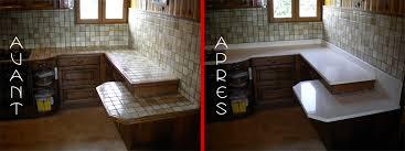carreler une cuisine plan de travail cuisine carrelage pour en carrele newsindo co