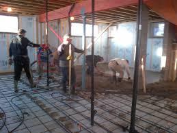 Basement Finishers Houston U2026we Have A Concrete Basement Floor U201d Feb 2014
