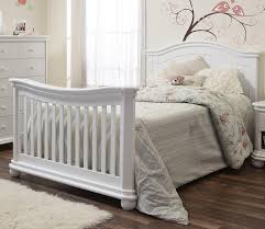 Baby Cribs Convert Full Size Bed by Sorelle Vista Elite Crib And Changer Full Size Bed Conversion Kit