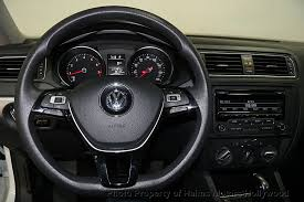 Silverado 2013 Interior 2015 Used Volkswagen Jetta Sedan 4dr Automatic 1 8t Se At Haims